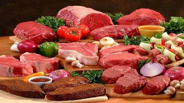 Натуральное мясо