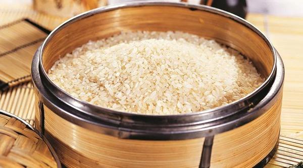 Як варити рис для суші?