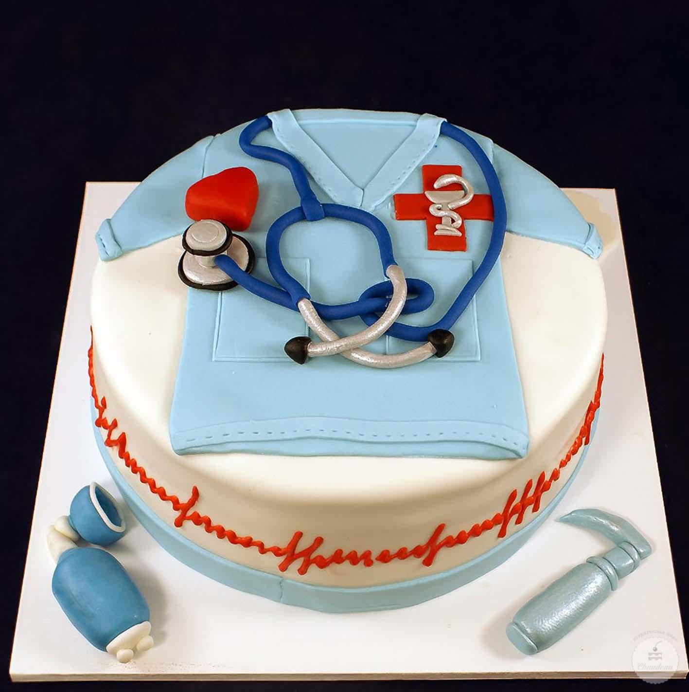 доктор с днем рождения картинки