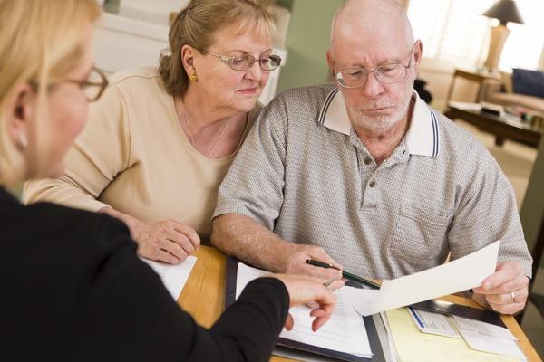 Лучшие кредитные карты для пенсионеров